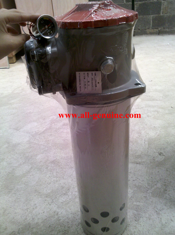 QUY80 Hydraulic Filter Suction