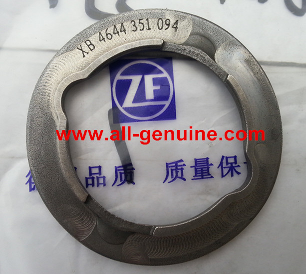 ZF 4WG200 Thrust Washer 4644 351 094