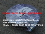 TEREX NHL TR60 RIGID DUMP TRUCK 09229246 CLAMP