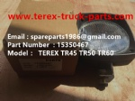 TEREX NHL TR50 TR60 RIGID DUMP TRUCK 15350467 HEAD LAMP