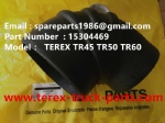 TEREX NHL TR60 RIGID DUMP TRUCK 15304469 RUBBER REDUCER