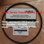TEREX NHL TR60 RIGID DUMP TRUCK 09014636 O RING