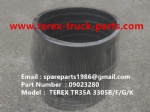 TEREX NHL TR35A 3305B 3305F 3305G 3305K RIGID DUMP TRUCK 09023280 BRAKING LEATHER CUP