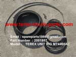 TEREX NHL UNIT RIG MT4400 DUMP TRUCK 2001887 REAR SUSPENSION SEAL KIT