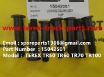 TEREX NHL RIGID DUMP TRUCK 15042501 LOCKING COLUMN ASSY