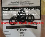 TEREX NHL RIGID DUMP TRUCK TR50 TR60 09142294  O RING