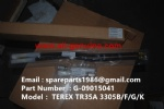 Valve extensiontube