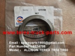 TEREX NHL TR50 TR60 RIGID DUMP TRUCK ALLISON TRANSMISSION 6774708 NUT