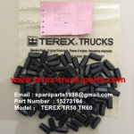 TEREX NHL TR50 TR60 RIGID DUMP TRUCK ALLISON TRANSMISSION 15273164 SLEEVE