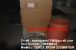 TEREX 3305F TR35A 3305G DUMP TRUCK 09396506 Front Suspension Cylinder Kits