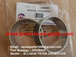 TEREX NHL TR35 3305F 3305G 3305K 3305B RIGID DUMP TRUCK ALLISON TRANSMISSION 29549293 BUSHING