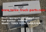 TEREX NHL TR35A 3305B 3305G 3305K 3305F RIGID DUMP TRUCK CUMMINS ENGINE  9376798 SWITCH
