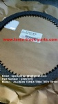 TEREX NHL MINING OFF HIGHWAY RIGID DUMP TRUCK TR100 TR60 ALLISON TRANSMISSION 23041616 CLUTCH PLATE