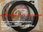 TEREX NHL MINING OFF HIGHWAY RIGID DUMP TRUCK TR50 TR60  CUMMINS ENGINE 4965569 OIL SEAL