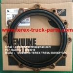 TEREX NHL MINING OFF HIGHWAY RIGID DUMP TRUCK CUMMINS ENGINE 3305B 3305F 3305G 3305K TR35 4023018 SEAL