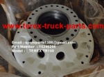 TEREX NHL MINING OFF HIGHWAY RIGID DUMP TRUCK TR100 TR60 15246296 WHEEL HUB