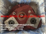 TEREX NHL MINING OFF HIGHWAY RIGID DUMP TRUCK TR100 TR60 15331595 POWER TAKE OFF ASSY