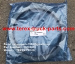 TEREX OFF HIGHWAY MINING RIGID DUMP TRUCK HAULER NHL TR100 SEAL 09062605