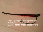 TEREX 3305F wiper arm 15042345