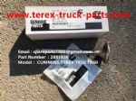 TEREX OFF HIGHWAY MINING RIGID DUMP TRUCK HAULER NHL CUMMINS ENGINE TR45 TR50 TR60  TR45 TR50 TR60 2881836 INLET VALVE KIT