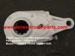 TEREX OFF HIGHWAY MINING RIGID DUMP TRUCK HAULER NHL  TR35A 3305B 3305F 3305G 3305K 09261914 SLACK ADJUSTER