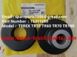 TEREX RIGID DUMP TRUCK HAULER OFF HIGHWAY TRUCK HAULER TR60 TR70 TR100 ISOLATION MOUNT 15311299