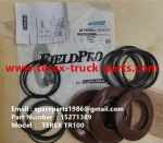 TEREX RIGID DUMP TRUCK HAULER OFF HIGHWAY TRUCK HAULER ALLISON TRANSMISSION TR60 TR70 TR100 15271389 BRAKE SEAL KIT