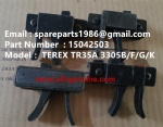 TEREX 3305F Right latch 15042503