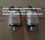 TEREX 3305F PRESSURE SWITCH 15230575