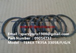 TEREX 3305F Ring Seal 09014732
