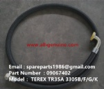 TEREX 3305F Hose Assembly 09067402