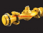 SDLG DRIVE AXLE ASSY