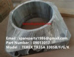 TR35A Seal seating ring 09013017