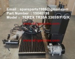 TR35A Air conditioner assy 15040198