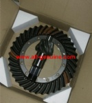 LONKING ZL50F ,CDM855 ,Front axle spiral bevel gear and pinion ,LG50F.04309-310A