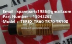 TEREX TR35A WATER TEMPERATURE SENSOR 15043267