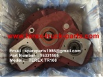 TEREX TR100 MINING DUMP TRUCK 15331595 POWER TAKE OFF ASSY