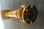 XCMG ZL50G WHEEL LOADER FRONT DRIVE SHAFT Z5G (VI).1.2