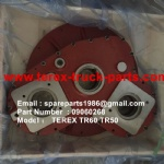 TEREX NHL TR50 TR60 DUMP TRUCK PTO HOUSING 09060268