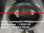 TEREX NHL SANY TR100 SRT95 DUMP TRUCK 15302126 DISC HOUSING
