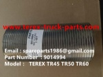 TEREX NHL RIGID DUMP TRUCK TR50 09014994 FLEXIBLE TUBE