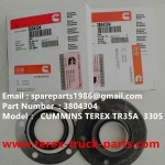 XCMG LW820G WHEEL LOADER CUMMINS USA 3804304 OIL SEAL