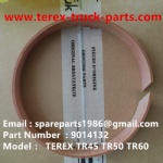 TEREX NHL DUMP TRUCK TR50 TR60 09014132 WEARING RING