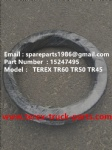 TEREX SANY TR60 RIGID DUMP TRUCK 15247495 BELLOWS